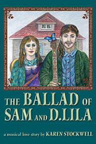 the Ballad of Sam and D. Lila Book cover